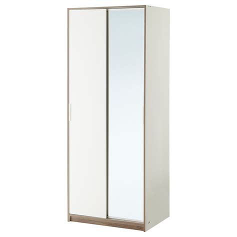 Free Standing Wardrobes With Sliding Mirror Doors by Free Standing Sliding Wardrobes Ikea