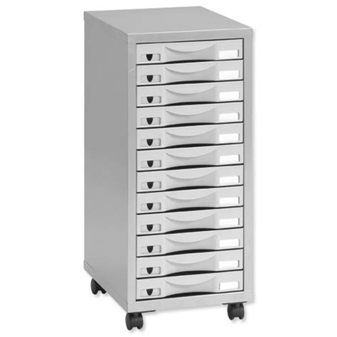 Storage Drawer Cabinet by Henry Multi Drawer Storage Cabinet Steel 12 Drawers