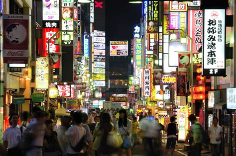 tokyo red light district image gallery kabukicho tokyo s red light district