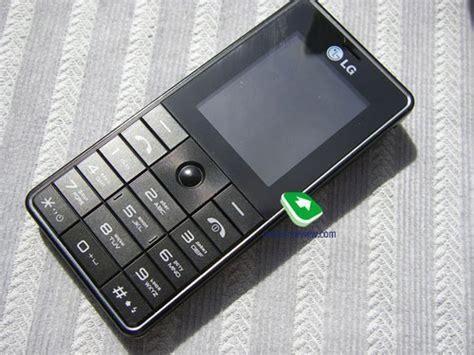 Keypad Motorola T189 mobile review gsm lg kg320