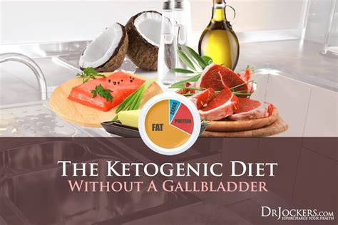 How To Detox Before Ketogenic Diet by Following A Ketogenic Diet Without A Gallbladder