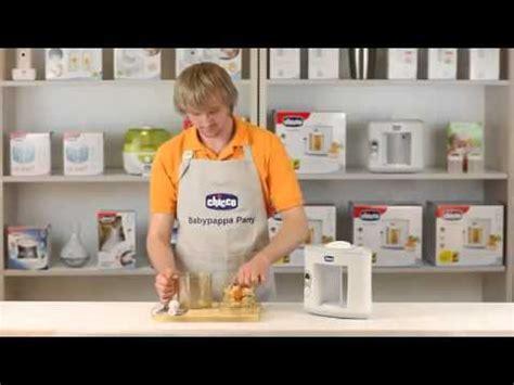 alat pengolah makanan bayi chicco food processor steam easy meal