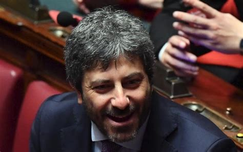 presidente della dei deputati il grillino roberto fico eletto presidente della