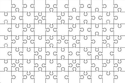 puzzle template 20 pieces best photos of 9 puzzle pattern 9 puzzle