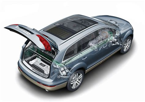 Audi Q7 Batterie by 2007 Audi Q7 Battery Location 2007 Free Engine Image For