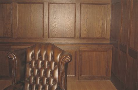 dark wood wall paneling wall panelling wood wall panels painted oak panels
