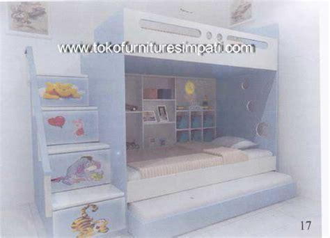 Ranjang Anak Frozen kamar set anak toko furniture simpati auto design tech