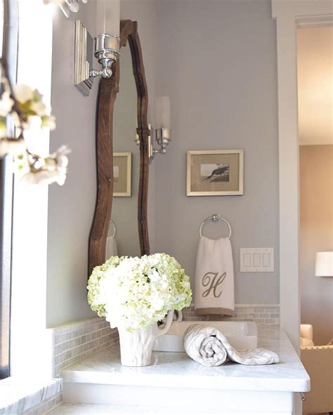 Pretty Bathrooms Ideas by 25 Best Ideas About Bathroom Paint Colors On Pinterest