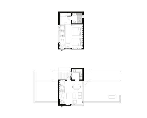 c humphreys housing floor plans gallery of enough house mackay lyons sweetapple architects 14