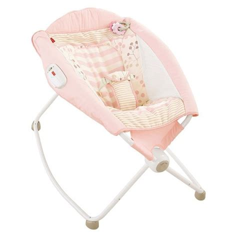 Rock N Play Sleeper Pink fisher price newborn rock n play sleeper target