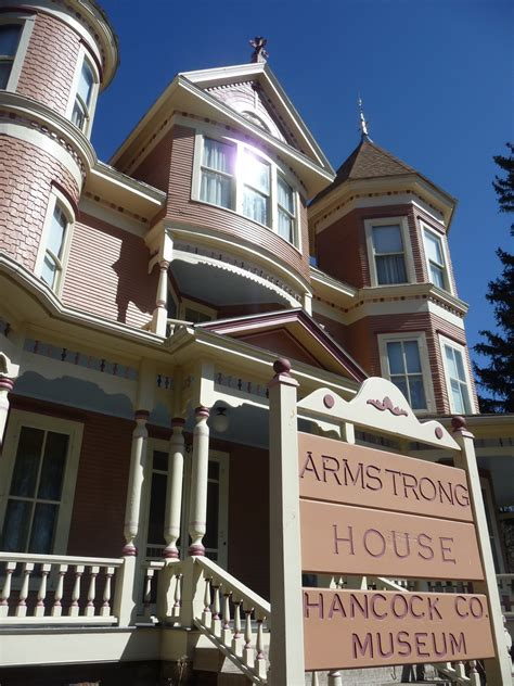 armstrong house who dunnit at the larson armstrong house mix 107 3 kiow