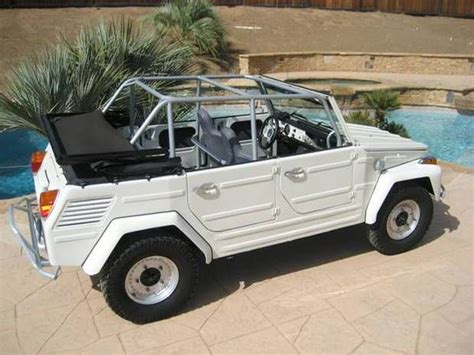volkswagen thing 4x4 218 best vw things images on pinterest