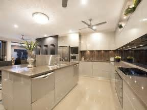 Modern Open Plan Kitchen Designs by Best 20 Modern Open Kitchens Ideas On Pinterest