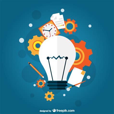 freepik com creative idea concept vector free download