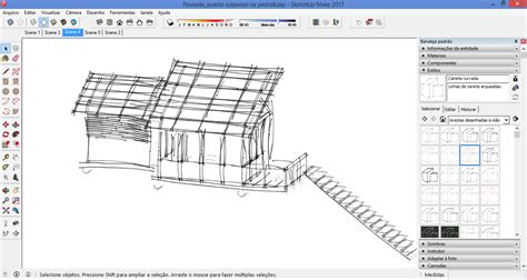 sketchup layout o que é arquitetura desenvolvimento de projetos sketchup brasil