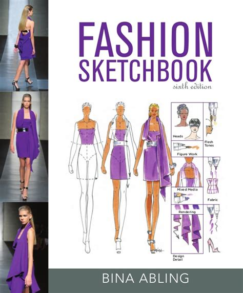 patternmaking for fashion design 1st edition fashion sketchbook