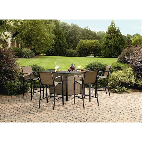 Sears Spring Black Friday: Several 7 Piece Outdoor Dining