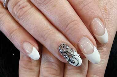 Manucure Decoration Ongles by Decors Ongles Manucure Deco Ongle Fr