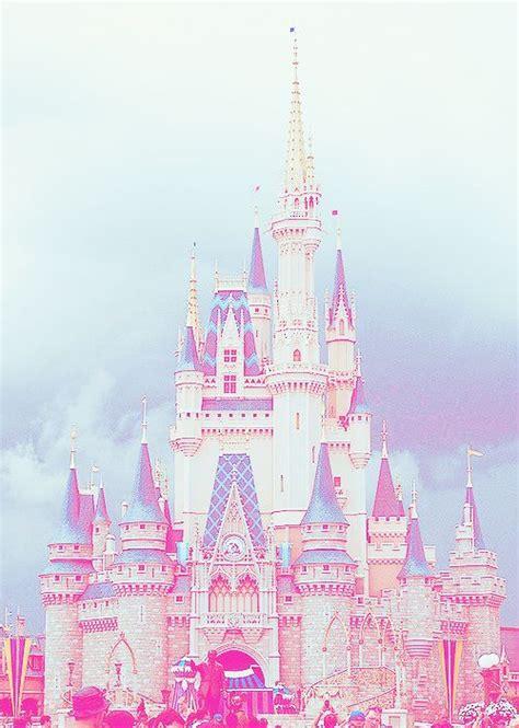 girly disney wallpaper disney castle fantasy pink girly wallpaper background