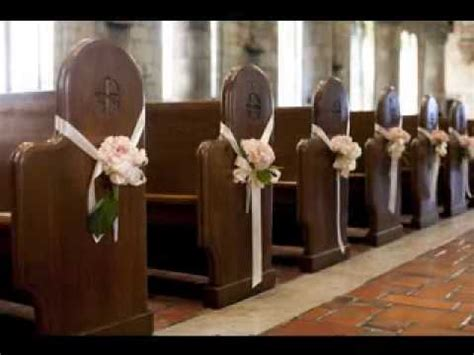 do it yourself wedding decorations for church diy church decoration for wedding