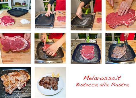 come cucinare una bistecca come cucinare una bistecca perfetta melarossa