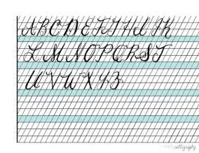 calligraphy resources amp left handed calligraphy