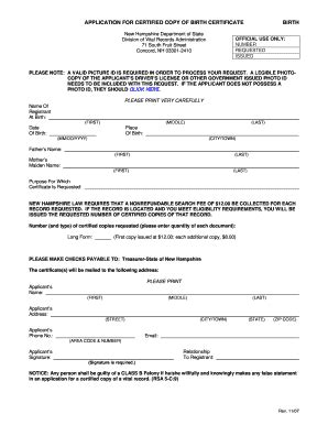 Pa Dept Of Vital Records Correct Birth Certificate Birth Certificate Form Fill Printable Fillable Blank Pdffiller
