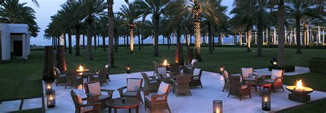 chedi muscat ker downey  world  difference