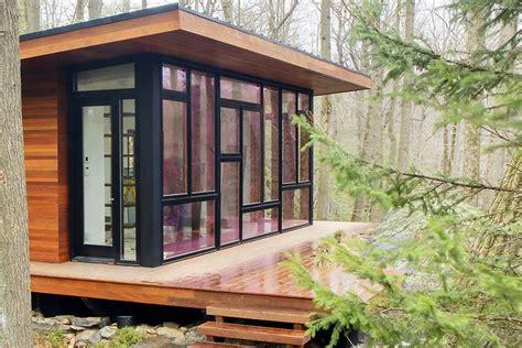 tiny house studio studio retreat tiny house swoon