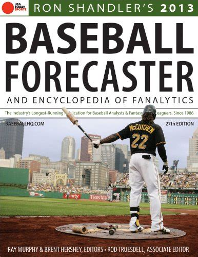 shandlerã s 2018 baseball forecaster encyclopedia of fanalytics books biography of author shandler booking appearances