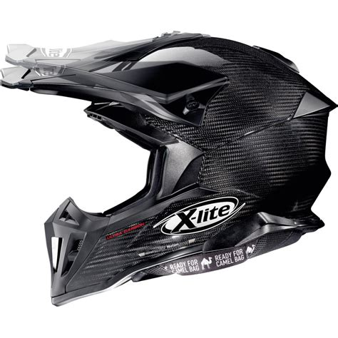 X Lite Helmets by X Lite X 502 Ultra Carbon Puro 1 Helmet 183 Motocard