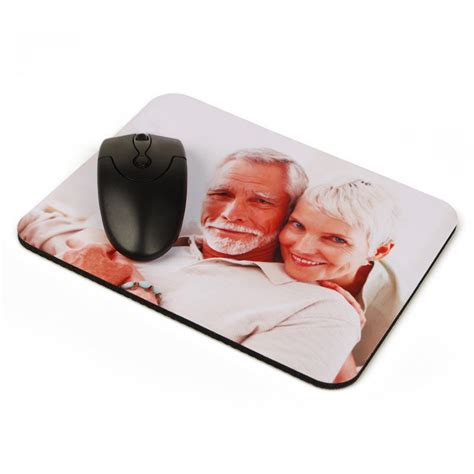 Personalized Mouse Mats custom mouse pads create your own personalized mouse pad