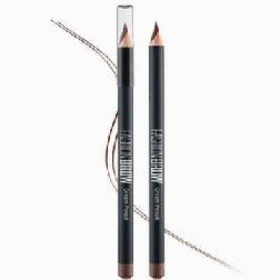 Maybelline Fashion Brow Ultra Fluffy brow beautyhaul makeup store indonesia ecommerce makeup authentic