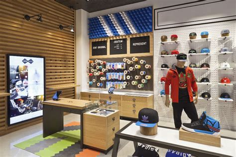 willowbrook mall layout houston adidas originals collective by footaction sole collector