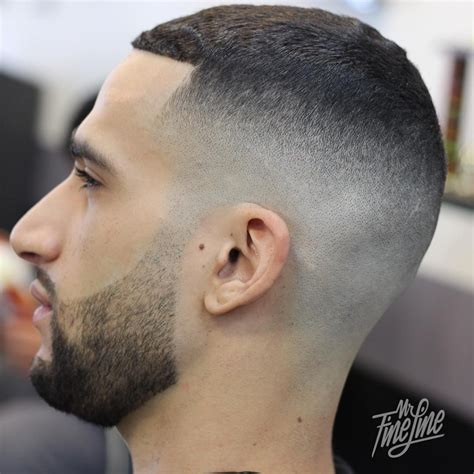 types of fade haircuts image 30 cool best trend different types of fades haircut in