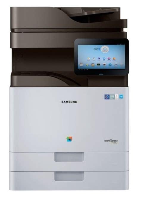 Printer A3 Samsung samsung x4300lx a3 multifunction smart printer ebuyer