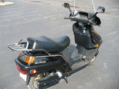 honda elite honda elite 250 scooter car interior design