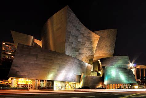 AD Classics: Walt Disney Concert Hall / Frank Gehry   ArchDaily
