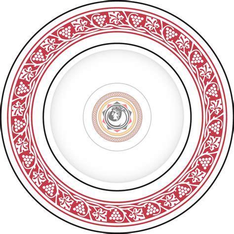 Plate Pattern Finder | armenian pattern plate by malachidesigns on deviantart
