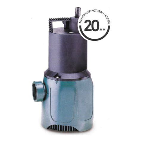 Pompa Celup Jakarta jual pompa air wasser pd 201 e pompa celup air kotor