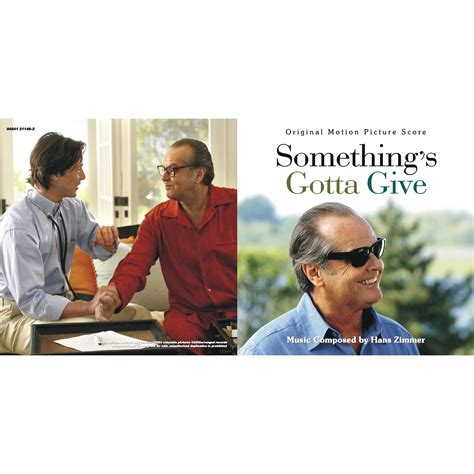 something s gotta give something s gotta give soundtrack hans zimmer mp3 buy