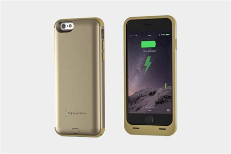 5 best iphone 6s battery cases to keep your iphone juiced up drippler apps news