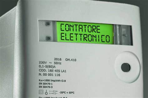 piombatura contatore gas riattivazione contatore gas piombato