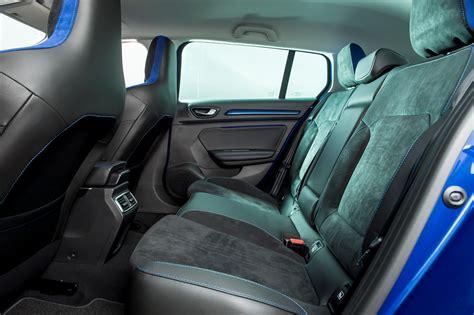 renault sport interior renault megane sport tourer 2016 features equipment