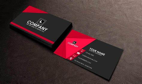 Best Font For Business Cards