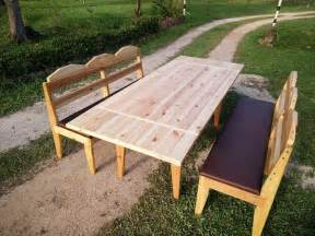 pallet patio table upcycled wooden pallet patio dinning tables recycled things