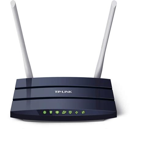 tp link ac1200 wireless dual band gigabit router archer
