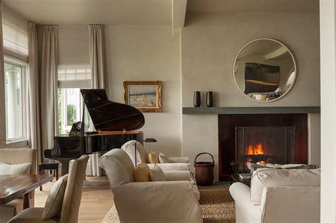 Lorraine Letendre Interior Design by David Plays Against Type 1stdibs Introspective