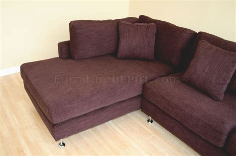 burgundy sectional sofa modern burgundy fabric sectional sofa with metal legs