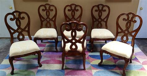 Thomasville Dining Chairs Discontinued Emejing Thomasville Dining Rooms Ideas Home Design Ideas Degnerfordelegate